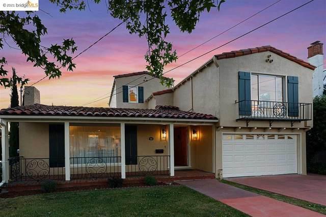 549 29Th St, Richmond, CA 94804 (#40952465) :: Blue Line Property Group