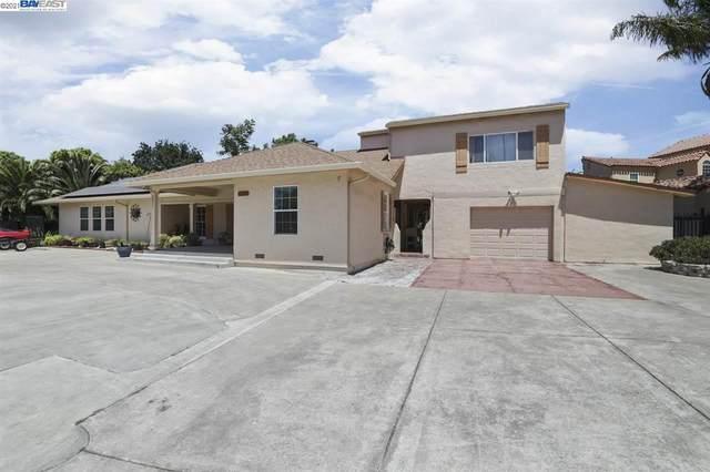 1233 Paloma Ave, Stockton, CA 95209 (#40952472) :: Blue Line Property Group