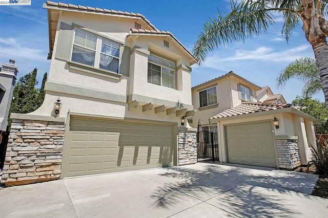 4678 San Lucas, San Jose, CA 95135 (#40952474) :: MPT Property