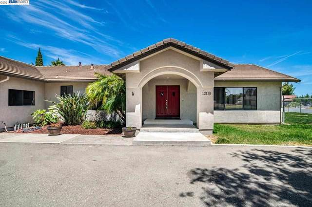 12135 Carnegie Dr, Tracy, CA 95377 (#40952488) :: Real Estate Experts