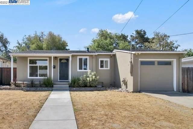 1319 Locust St, Livermore, CA 94551 (#40952519) :: Real Estate Experts