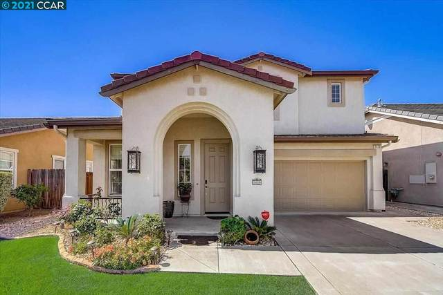 2616 Ranchwood Dr, Brentwood, CA 94513 (#40952545) :: MPT Property