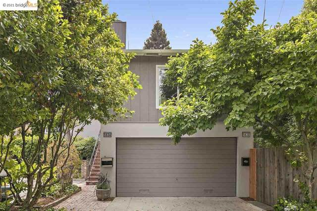 563 Martin St, Oakland, CA 94609 (MLS #40952546) :: 3 Step Realty Group