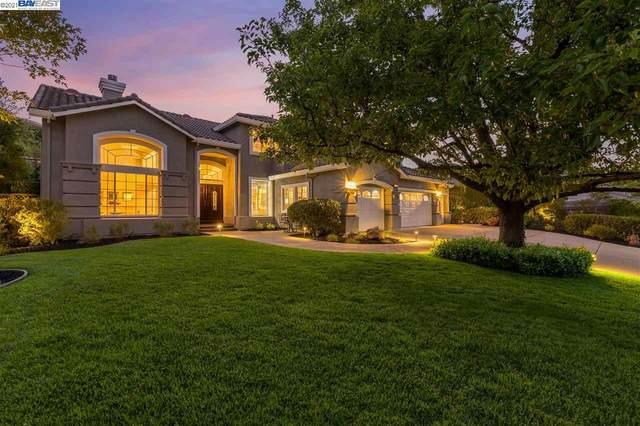 8250 Regency Dr, Pleasanton, CA 94588 (#40952548) :: The Venema Homes Team