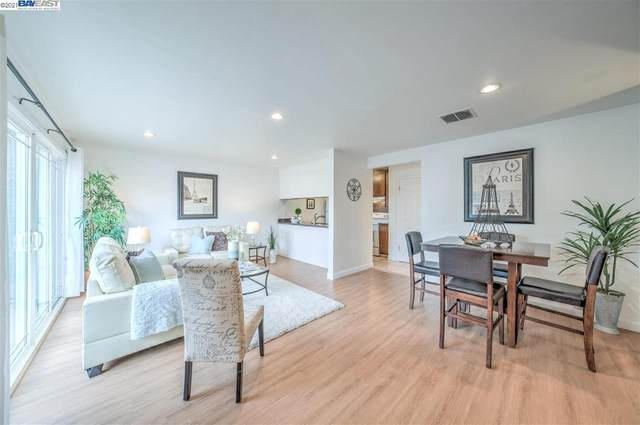 3946 Lake Tahoe Ter, Fremont, CA 94555 (#40952568) :: Blue Line Property Group