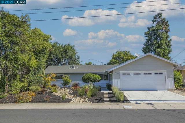 4099 Forestview Ave, Concord, CA 94521 (#40952572) :: Blue Line Property Group