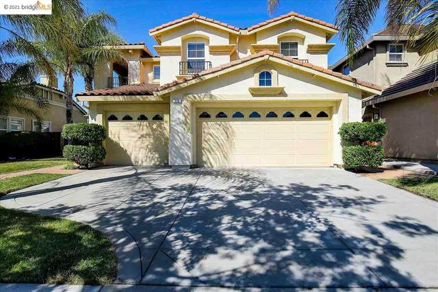 576 Pearson Dr, Brentwood, CA 94513 (#40952589) :: MPT Property