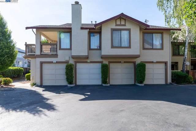 952 Cherry Glen Cir, Fremont, CA 94536 (#40952598) :: MPT Property