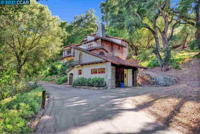 786 View Dr, Pleasanton, CA 94566 (#40952604) :: MPT Property
