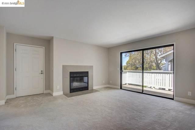 212 Schooner Ct, Richmond, CA 94804 (#40952624) :: Blue Line Property Group