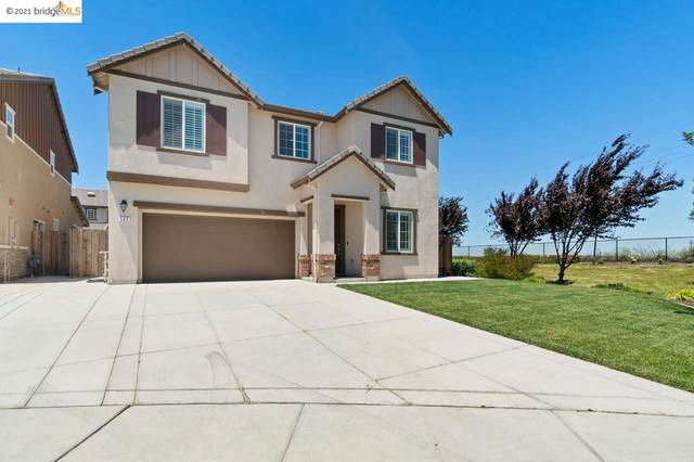141 Willowrun Way, Oakley, CA 94561 (#40952631) :: The Venema Homes Team