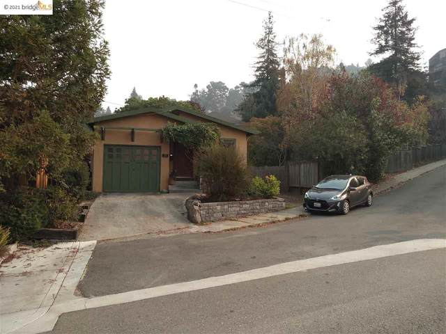 35 Oregon St, Richmond, CA 94801 (#40952647) :: MPT Property