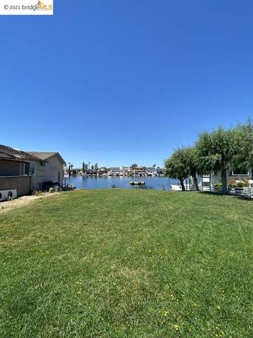 916 Lido Cir, Discovery Bay, CA 94505 (#40952648) :: Realty World Property Network