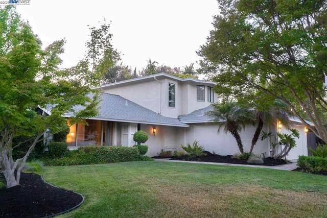 508 Tanager Rd, Livermore, CA 94551 (#40952653) :: Armario Homes Real Estate Team