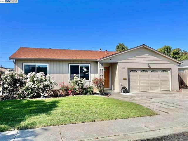 39541 Sutter Dr, Fremont, CA 94538 (#40952660) :: Real Estate Experts