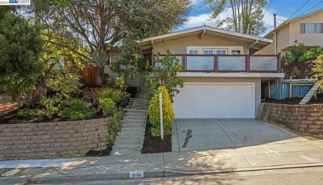18700 Center St, Castro Valley, CA 94546 (#40952687) :: The Grubb Company