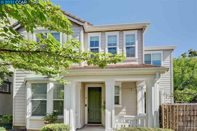 6026 Hillbrook Pl, Dublin, CA 94568 (#40952707) :: MPT Property