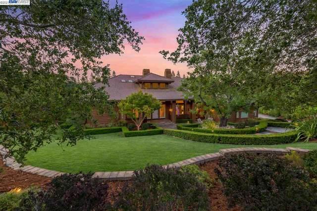 1904 Toyon Ct, Pleasanton, CA 94588 (#40952708) :: Real Estate Experts