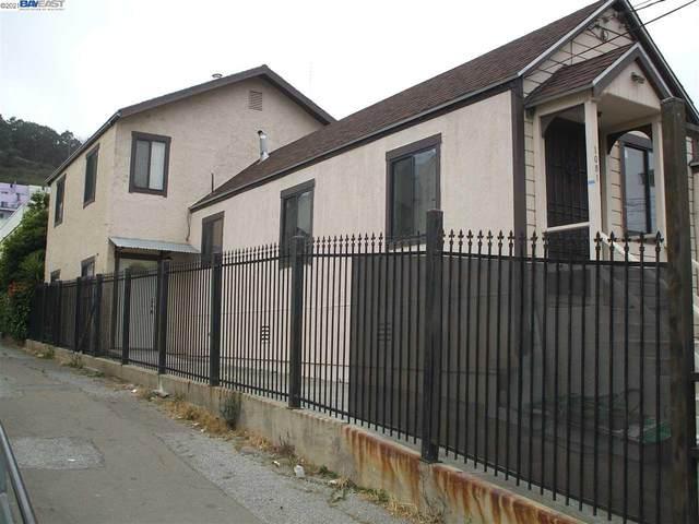 1051 Gilman Ave, San Francisco, CA 94124 (#40952743) :: MPT Property