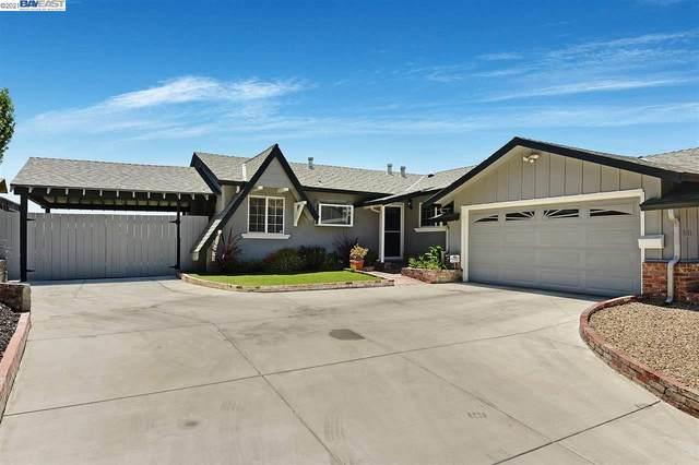 31183 Faircliff St, Hayward, CA 94544 (#40952747) :: The Venema Homes Team