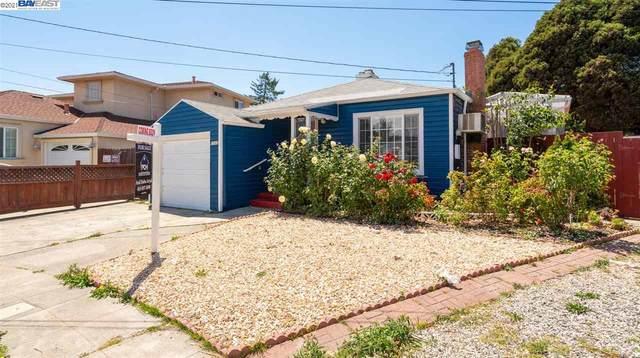 1167 Joel Ct, San Pablo, CA 94805 (#40952770) :: Real Estate Experts