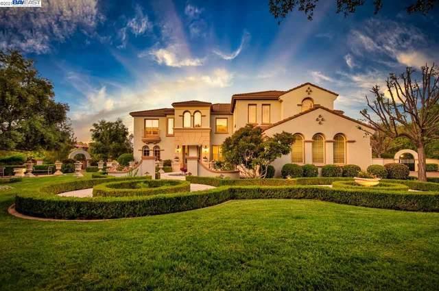 2974 Sorano Ct, Pleasanton, CA 94566 (#40952778) :: Armario Homes Real Estate Team