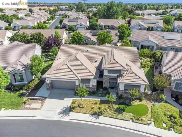 466 Summer Red Way, Brentwood, CA 94513 (#40952818) :: MPT Property