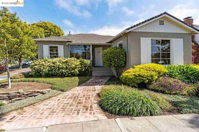 3501 Roosevelt Ave, Richmond, CA 94805 (#40952824) :: Blue Line Property Group