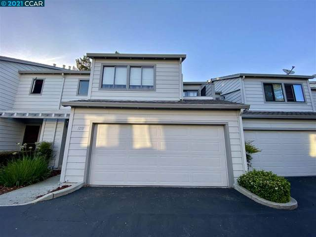 1251 Sierra Village Pl, San Jose, CA 95132 (#40952844) :: Blue Line Property Group