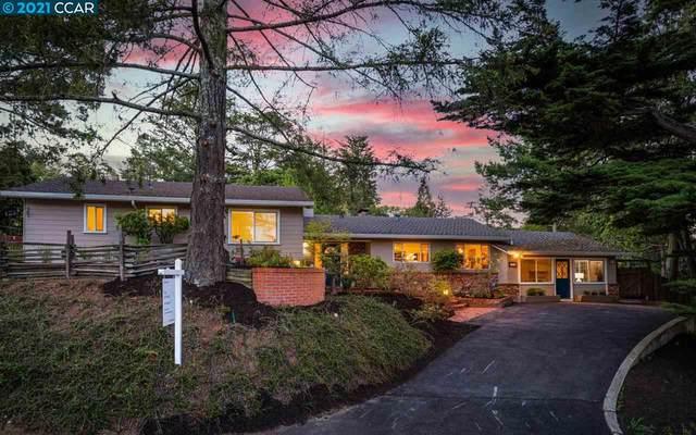 7039 Saroni, Oakland, CA 94611 (#40952856) :: MPT Property
