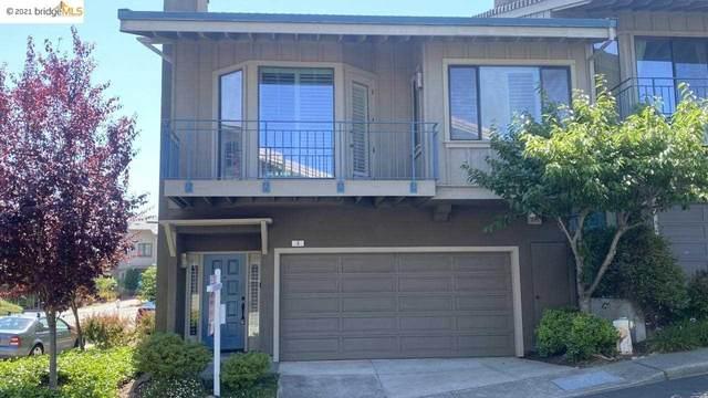 3 Windward Hill, Oakland, CA 94618 (#40952865) :: Excel Fine Homes