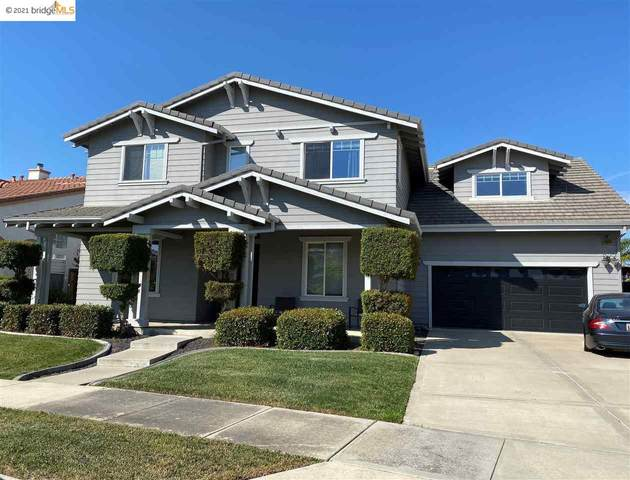 2604 Silvermere Ct, Brentwood, CA 94513 (#40952877) :: MPT Property