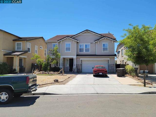 23 Diane Ct, Oakley, CA 94561 (#40952880) :: The Venema Homes Team