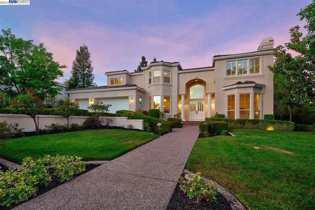 44110 Linda Vista Rd, Fremont, CA 94539 (#40952900) :: Real Estate Experts