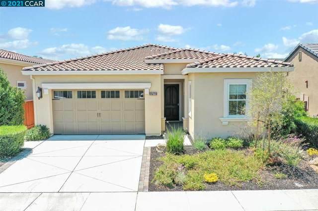 1746 Veneto Ln, Brentwood, CA 94513 (MLS #40952907) :: 3 Step Realty Group