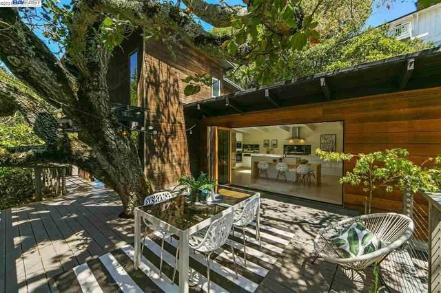 15 Echo Lane, Piedmont, CA 94618 (#40952913) :: Real Estate Experts