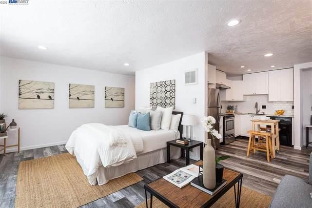 455 Crescent St #113, Oakland, CA 94610 (#40952924) :: MPT Property