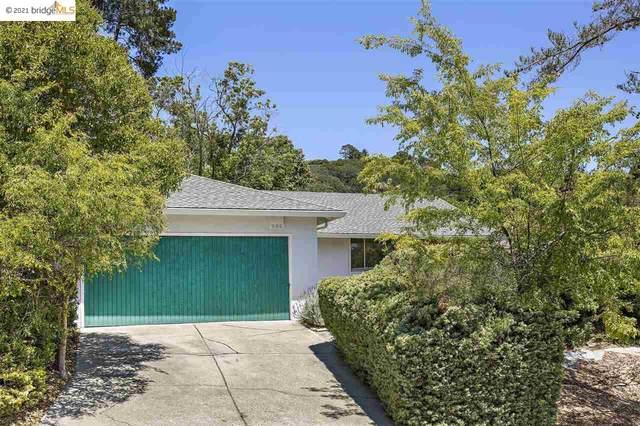3453 Stewarton, Richmond, CA 94803 (#40952932) :: The Venema Homes Team