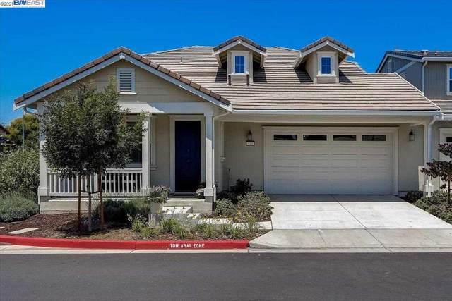 120 Baird Cir, Brentwood, CA 94513 (#40952933) :: Armario Homes Real Estate Team