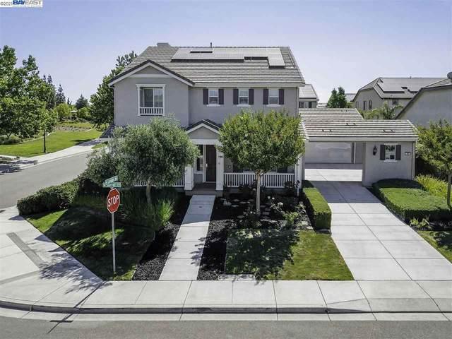 49 Sorrell Ct, Oakley, CA 94561 (#40952942) :: MPT Property