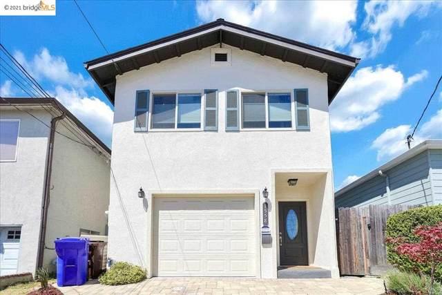 1558 Mariposa St, Richmond, CA 94804 (#40952953) :: MPT Property