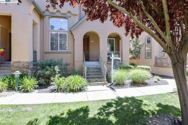 119 Landsdowne Loop, San Ramon, CA 94582 (#40952955) :: Blue Line Property Group