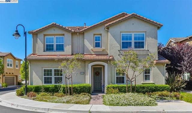 1521 Hayden St, Hayward, CA 94545 (#40952962) :: MPT Property