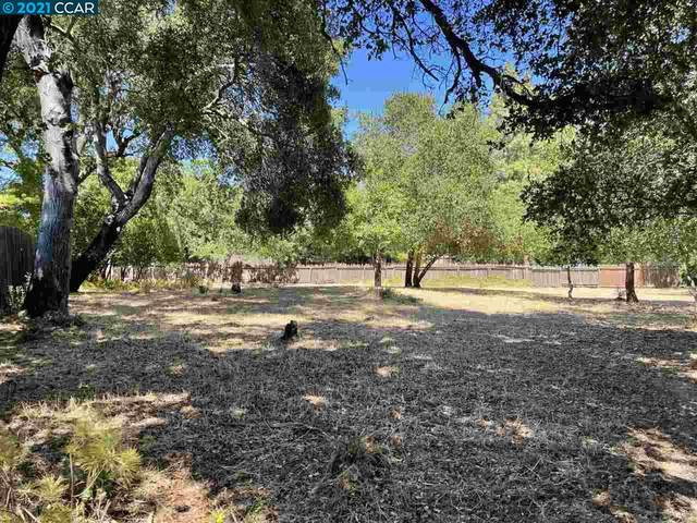 0 Bobolink Rd, Orinda, CA 94563 (#40952969) :: Swanson Real Estate Team | Keller Williams Tri-Valley Realty