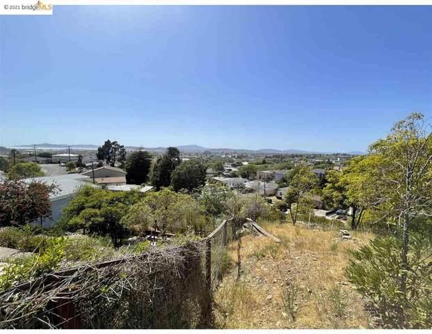 2138 Junction Ave, El Cerrito, CA 94530 (#40952974) :: MPT Property