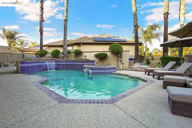 5490 Fairway Ct, Discovery Bay, CA 94505 (#40952987) :: MPT Property