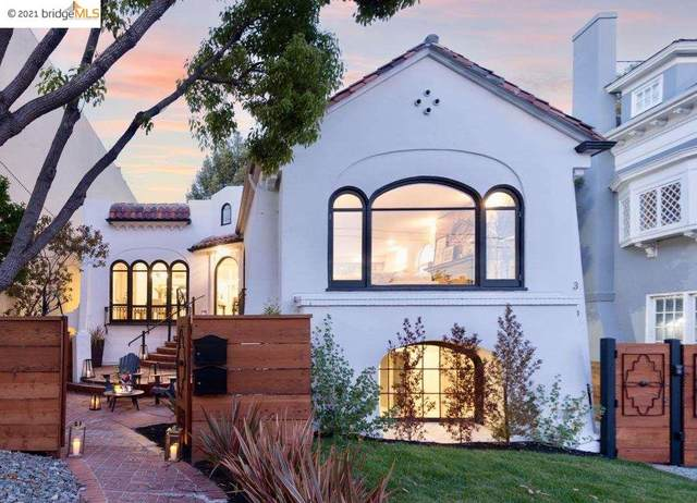 310 Lee St, Oakland, CA 94610 (#40952998) :: MPT Property