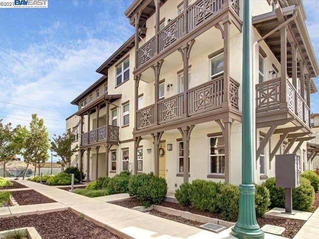 421 Itliong Ln, Alameda, CA 94501 (#40953005) :: MPT Property