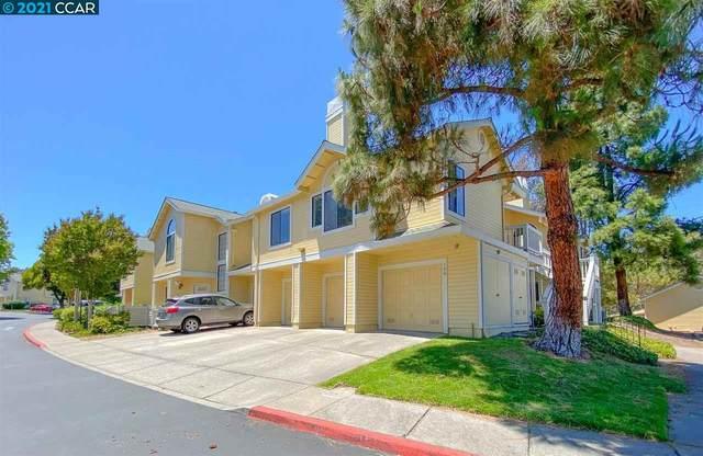 912 Devonwood, Hercules, CA 94547 (#40953014) :: Blue Line Property Group