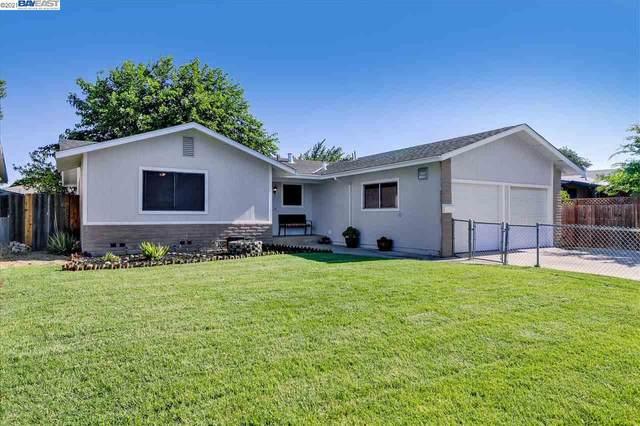 1013 Sapphire Way, Manteca, CA 95336 (#40953018) :: MPT Property